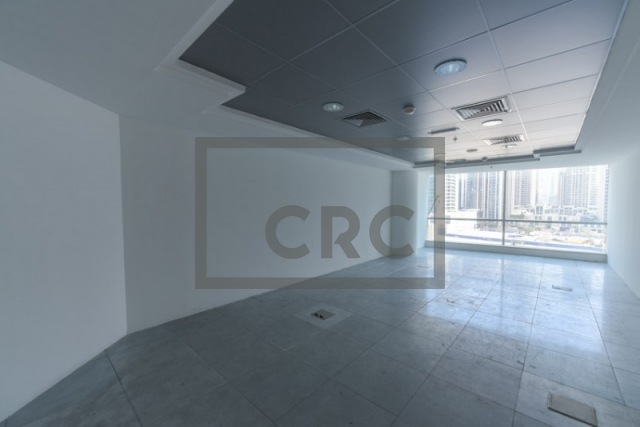 office for rent in business bay, blue bay tower | 5