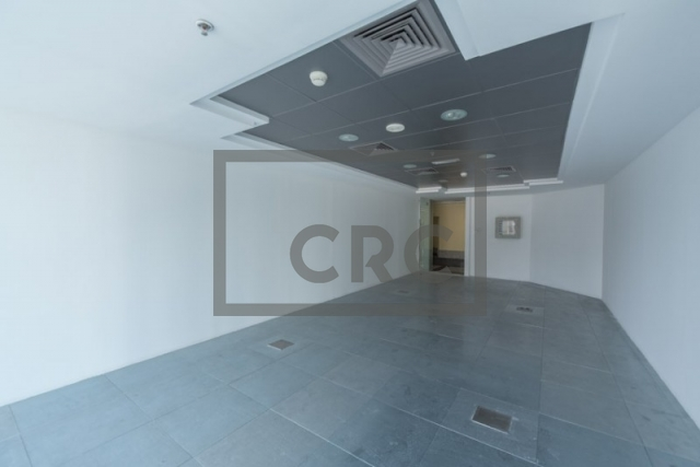 office for rent in business bay, blue bay tower | 9