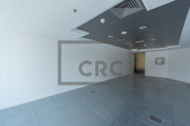 office for rent in business bay, blue bay tower | 10