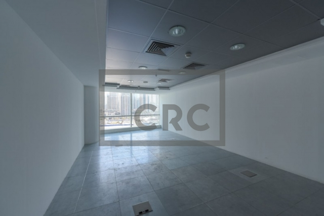 office for rent in business bay, blue bay tower | 2