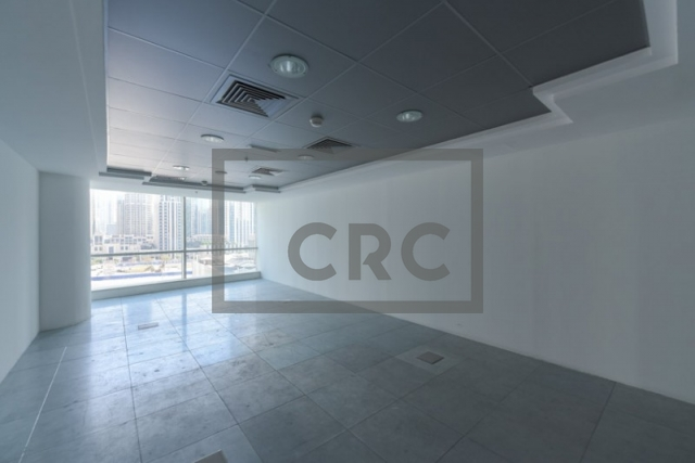office for rent in business bay, blue bay tower | 1
