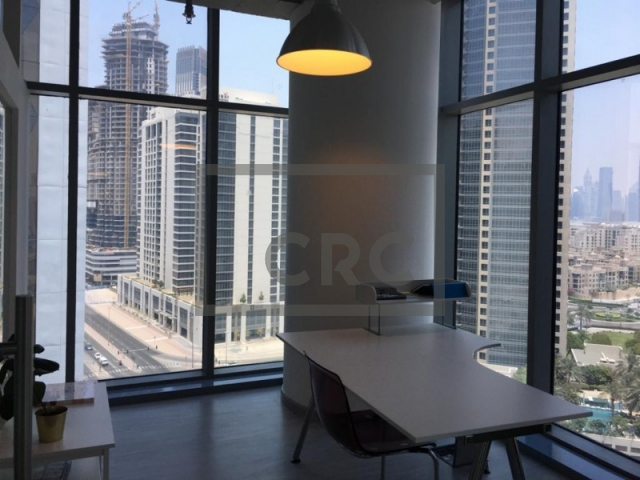 office for sale in business bay, the metropolis   4