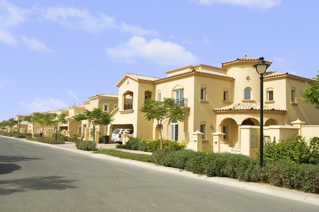 Alvorada 3, Arabian Ranches