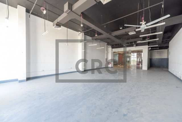 2,200 sq.ft. Retail in Dubai Investment Park, European Business Center for AED 154,000