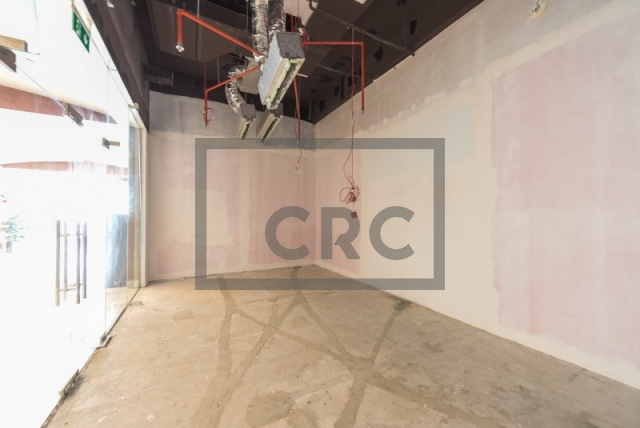 452 sq.ft. Retail in Dubai Investment Park, European Business Center for AED 45,200