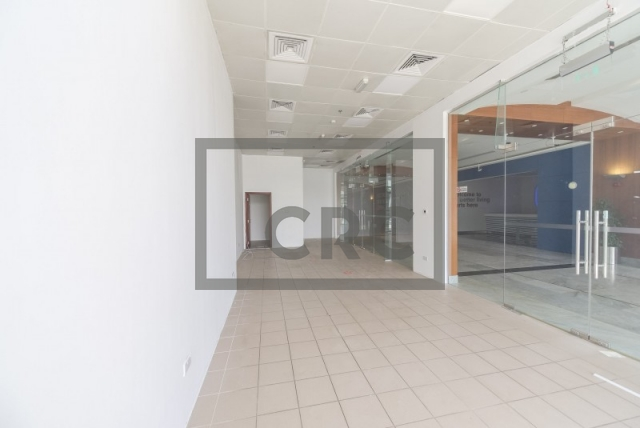 431 sq.ft. Retail in Dubai Investment Park, European Business Center for AED 43,100