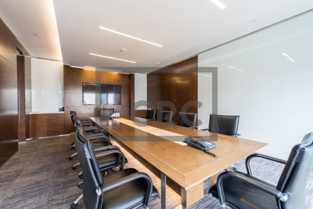 furnished office for sale in downtown dubai, boulevard plaza 1 | 1