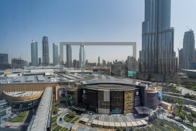 furnished office for sale in downtown dubai, boulevard plaza 1 | 6