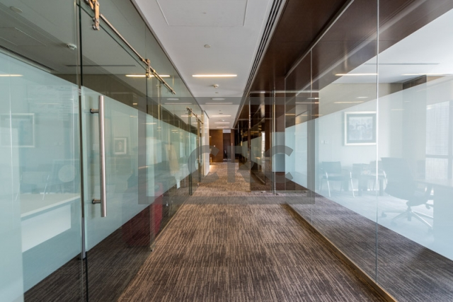 furnished office for sale in downtown dubai, boulevard plaza 1 | 8