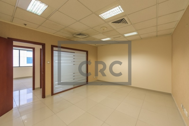 office for rent in dubai investment park, european business center | 10