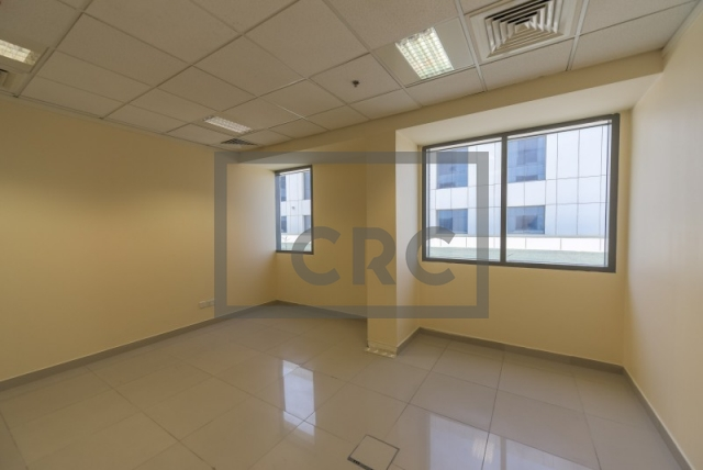 office for rent in dubai investment park, european business center | 3
