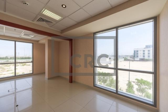 office for rent in dubai investment park, european business center | 0