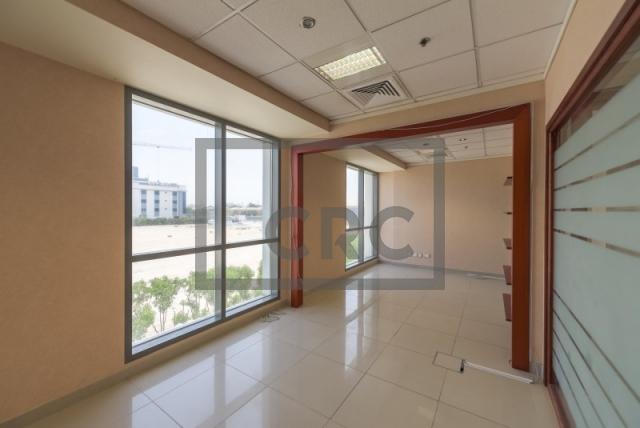 office for rent in dubai investment park, european business center | 1