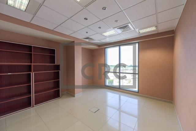 office for rent in dubai investment park, european business center | 14