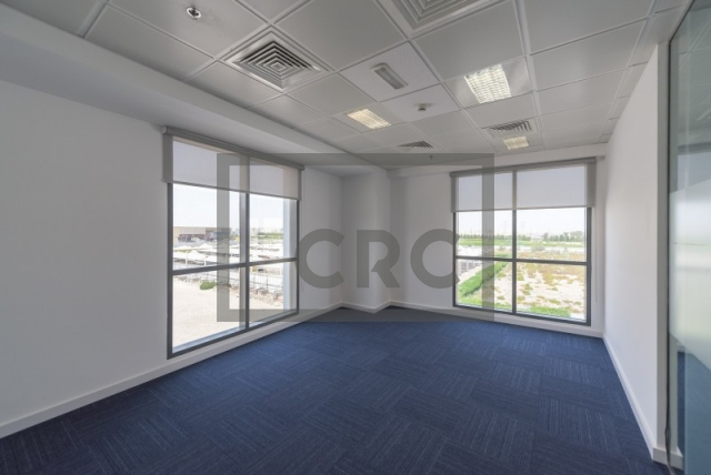 5,448 sq.ft. Office in Dubai Investment Park, European Business Center for AED 326,880