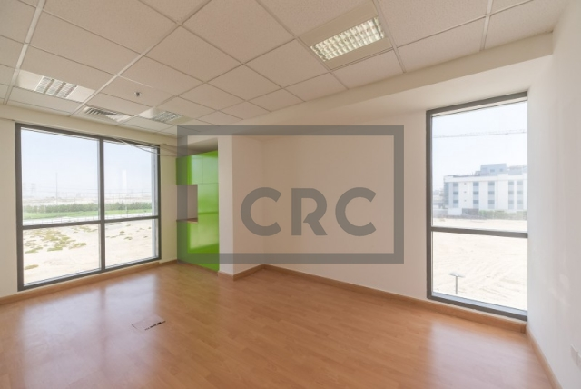 5,320 sq.ft. Office in Dubai Investment Park, European Business Center for AED 319,200