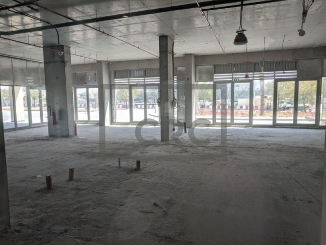 812 sq.ft. Retail in Motor City, Rabdan Building for AED 113,680