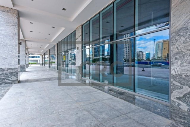 retail for rent in business bay, westburry tower 1 | 7