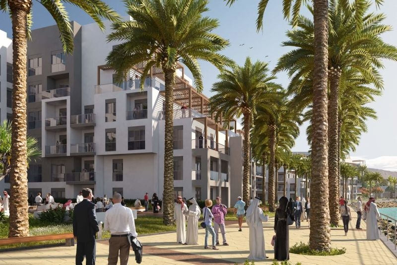 3 Bedroom Apartment For Sale in  The Address Fujairah Resort + Spa,  Sharm | 8
