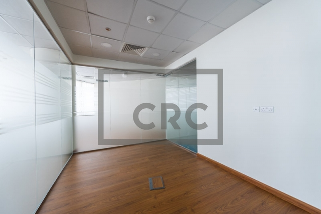 1,626 sq.ft. Office in Barsha Heights (Tecom), Damac Executive Heights for AED 880,000