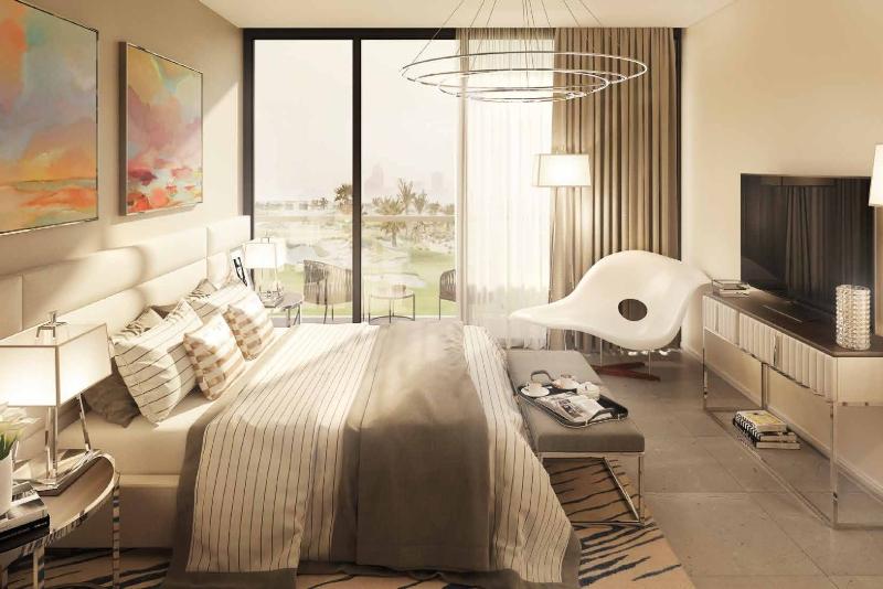 1 Bedroom Apartment For Sale in  Golf Vita A,  DAMAC Hills (Akoya by DAMAC) | 1