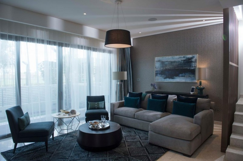4 Bedroom Townhouse For Sale in  Sobha Hartland,  Mohammad Bin Rashid City | 8