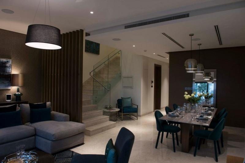 4 Bedroom Townhouse For Sale in  Sobha Hartland,  Mohammad Bin Rashid City | 9