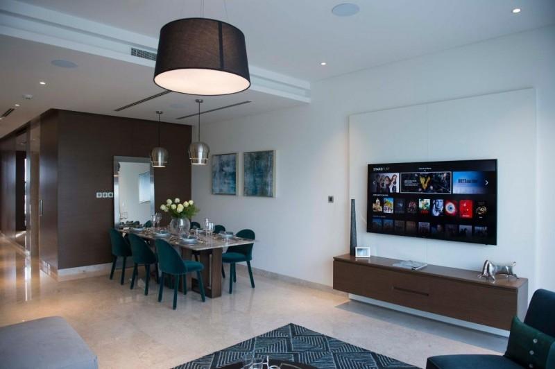 4 Bedroom Townhouse For Sale in  Sobha Hartland,  Mohammad Bin Rashid City | 5