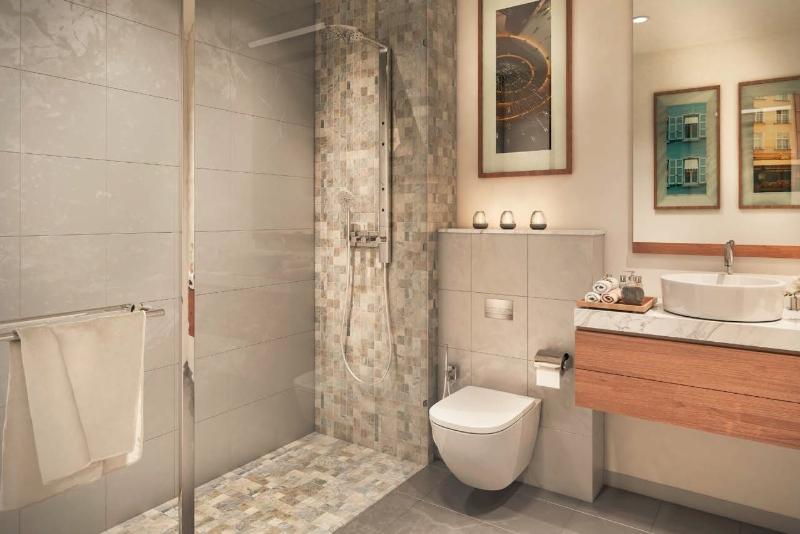 2 Bedroom Apartment For Sale in  AZIZI Riviera 18,  Meydan City | 1