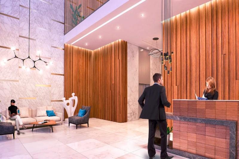 2 Bedroom Apartment For Sale in  AZIZI Riviera 18,  Meydan City | 4