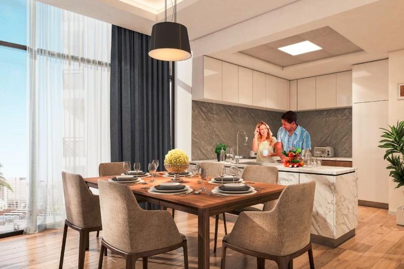 2 Bedroom Apartment For Sale in  AZIZI Riviera 18,  Meydan City | 5