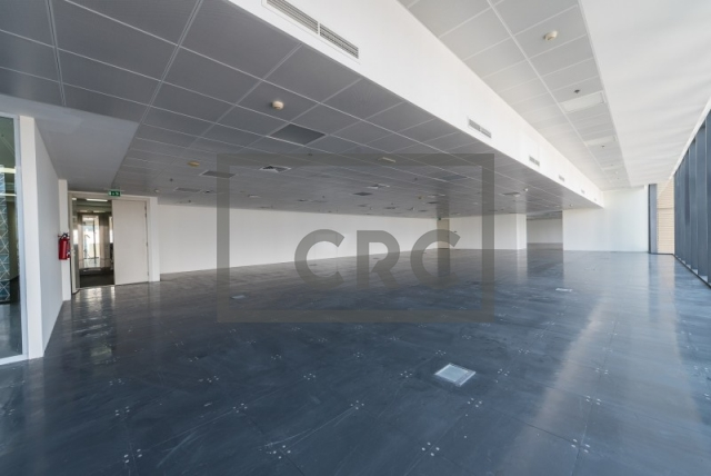 4,718 sq.ft. Office in DIFC, Index for AED 707,550
