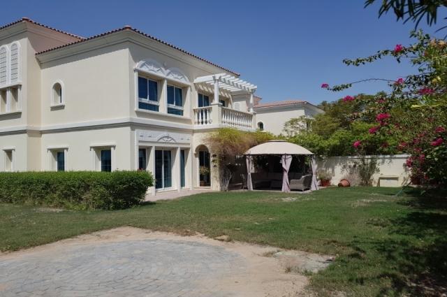Mediterranean Villas, Jumeirah Village Triangle