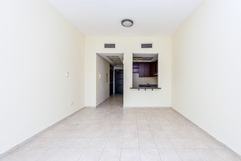 Studio Apartment For Sale in  Building 38 To Building 107,  Discovery Gardens   4