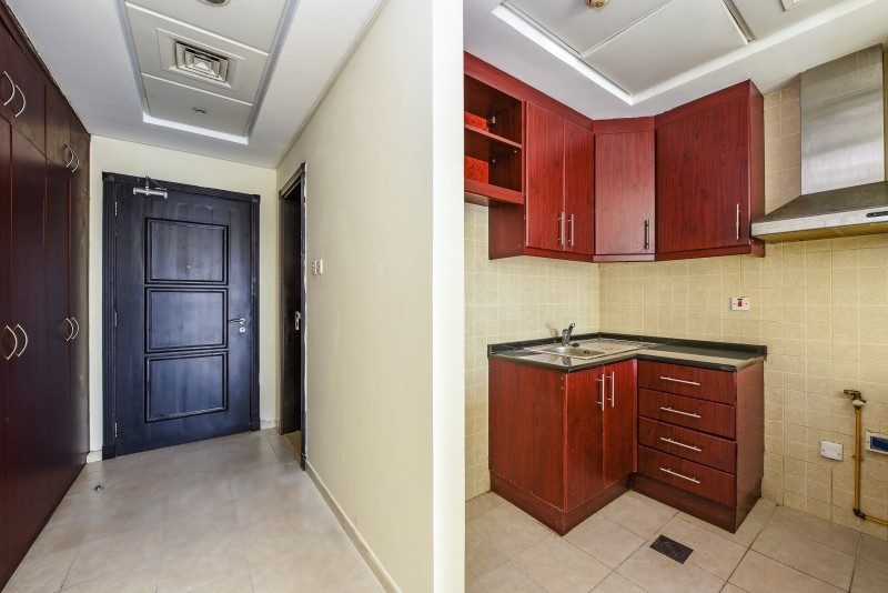 Studio Apartment For Sale in  Building 38 To Building 107,  Discovery Gardens   7