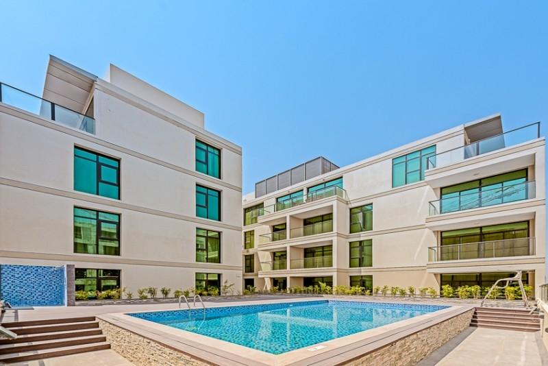 2 Bedroom Apartment For Sale in  The Galleries,  Meydan Avenue | 7