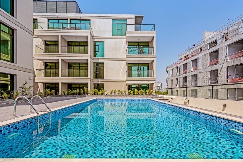 2 Bedroom Apartment For Sale in  The Galleries,  Meydan Avenue | 11