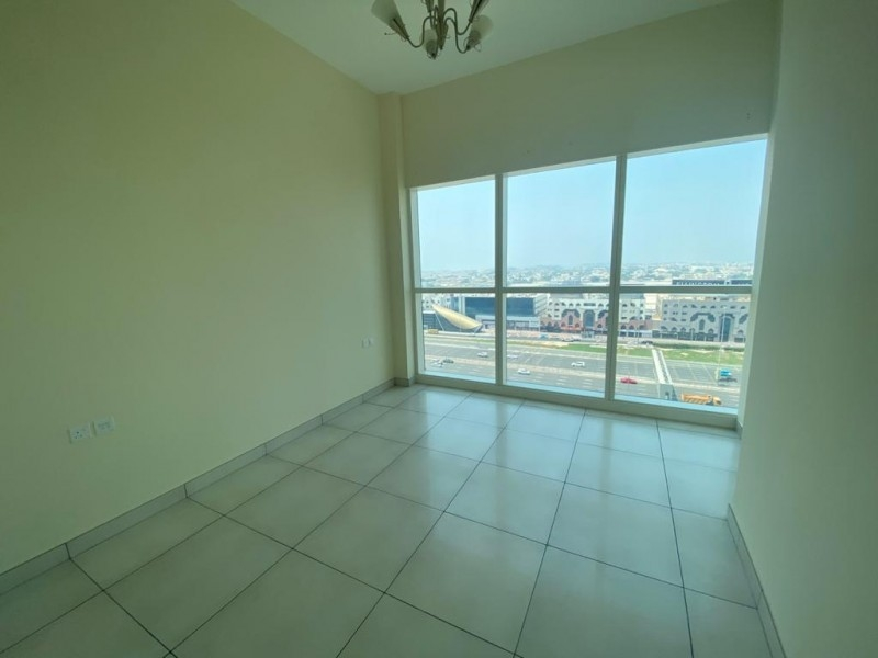 2 Bedroom Apartment For Rent in  Al Batha Tower,  Business Bay | 4