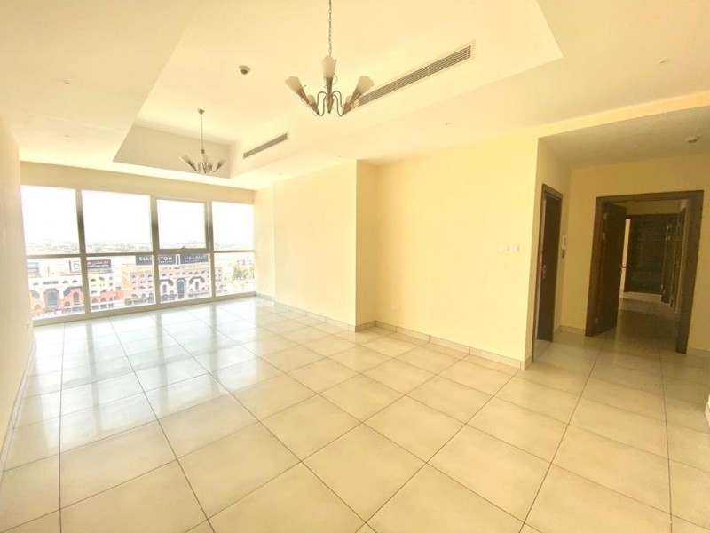 2 Bedroom Apartment For Rent in  Al Batha Tower,  Business Bay | 0
