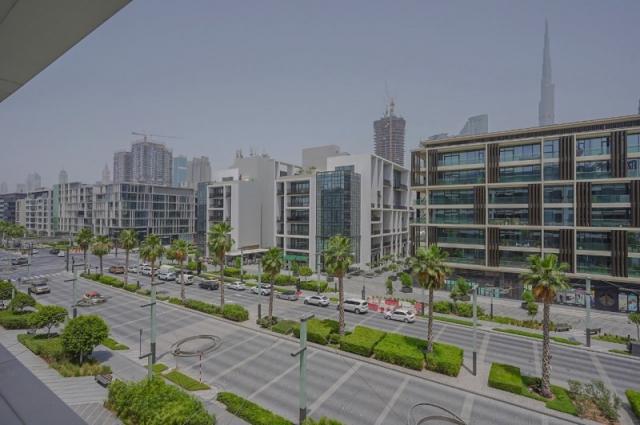 Building 10, City Walk