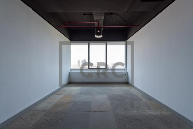 office for rent in dubai media city, aurora tower | 1