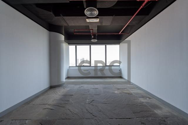 office for rent in dubai media city, aurora tower | 2