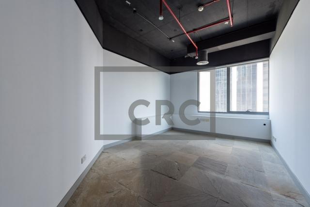 office for rent in dubai media city, aurora tower | 3