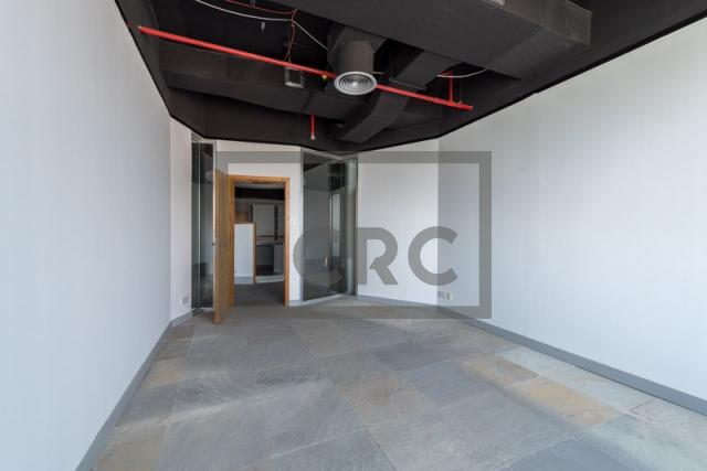 office for rent in dubai media city, aurora tower | 4