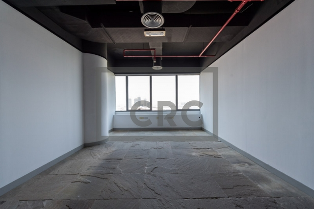 office for rent in dubai media city, aurora tower | 6