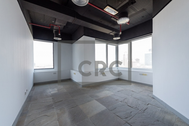 office for rent in dubai media city, aurora tower | 8