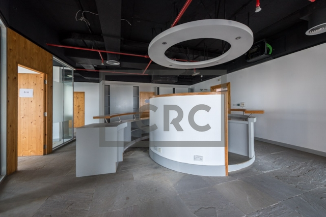 office for rent in dubai media city, aurora tower | 9