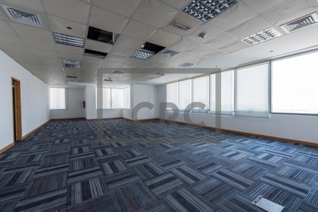 office for rent in dubai media city, aurora tower | 10