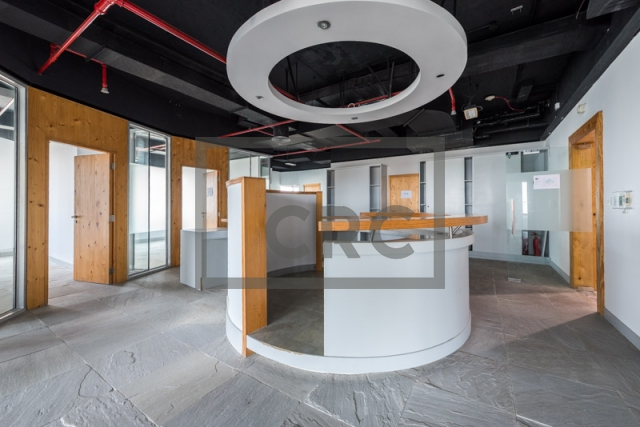 office for rent in dubai media city, aurora tower | 11