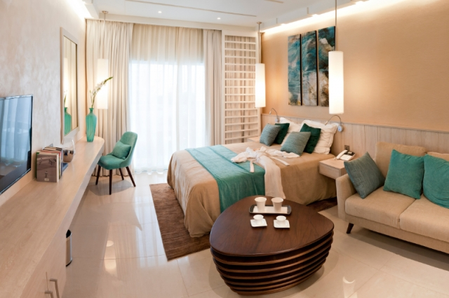 Seven City Jlt, Jumeirah Lake Towers